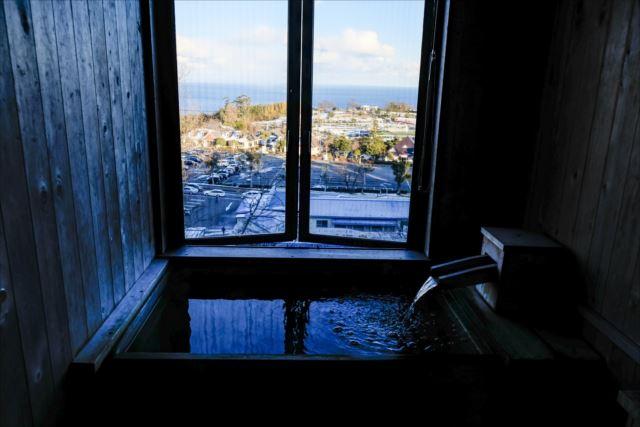 伊豆の高級旅館に泊まりたい時に確認しておきたいこと